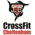 CrossFit Cheltenham profile image.