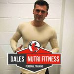 Dales NutriFitness - Personal Training  profile image.