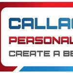 Callaghanspersonaltraining  profile image.