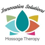 Innovative Solutions Massage Therapy profile image.