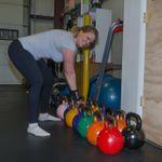 Optimize Fitness profile image.