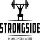 Strongside logo