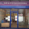 KB & Co Solicitors profile image