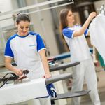 Cleanota Cleaning Solutions profile image.