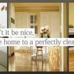 A Cleaning Solution profile image.