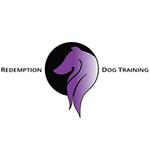Redemption dog training  profile image.