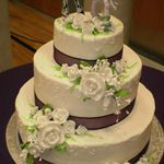 Awesome Wedding Cakes profile image.