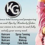 Salon and Spa by Kimberly Gider profile image.