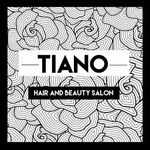 Tiano Hair and Beauty Salon profile image.