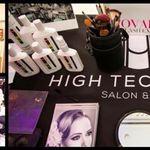 High Tech Hair Studio and Spa profile image.