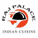 Raj Palace profile image.