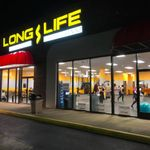 Long Life Fitness Club profile image.