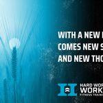 Hard Work Works Fitness profile image.