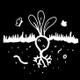 The Foodscaper logo