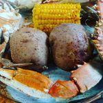 Gator Cove Seafood Restaurant profile image.