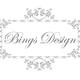 Bings Design logo