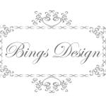Bings Design profile image.