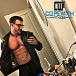 Cope With FItness profile image.