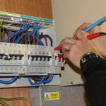 Hiskins Electrical Services profile image.