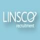 Linsco Recruitment logo