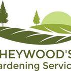 Heywoods Gardening Services