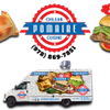 Pomaire Chilean food truck profile image