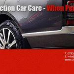 Ultimate Perfection Car Care profile image.