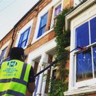 H2O Commercial Window Cleaning Services