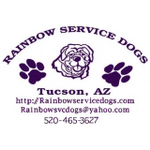 Rainbow Service Dogs profile image.