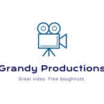Grandy Productions profile image.