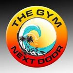The Gym Next Door profile image.