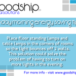 Goodship Electrical Solutions Ltd profile image.