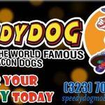 Speedy Dog Hot Dogs profile image.