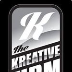 The Kreative Firn profile image.
