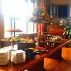 Catering & Events by Suzette logo