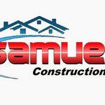 Samuels Construction profile image.