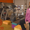 Jo's Fitness Garage profile image