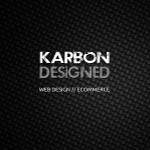 Karbon Designed profile image.