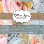Colleen Jones Photography profile image.