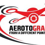 Aerotography LLC® profile image.