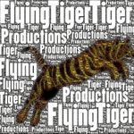 Flying Tiger Productions profile image.
