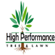 High Performance Lawn Services logo