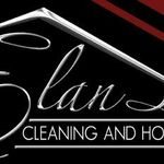 Elan Cleaning and Home Services profile image.