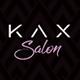 Kax Salon logo