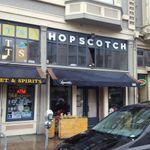 Hopscotch profile image.