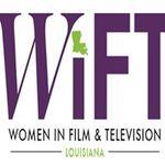Women in Film & Television Louisiana profile image.
