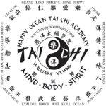 Happy Ocean Tai Chi Academy profile image.