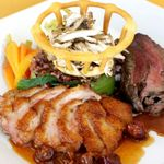 Savory Cuisines Catering  profile image.