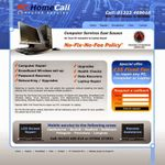 Pc Homecall Eastbourne profile image.