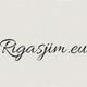 Dimitris Rigas logo